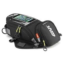 Motorcycle Fuel Bag Mobile Phone Navigation Bag Multifunctional Small Package