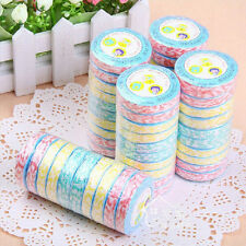 Home Tablet Wash Cloths Cotton Compressed Towels Capsules Camping Survival Kits