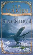 Das Silmarillion von J. R. R. Tolkien (2016, Gebundene Ausgabe)