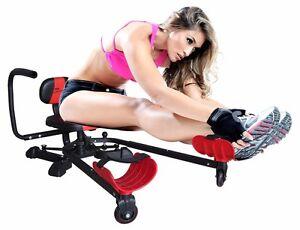 Leg Magic Sit Master AB Circle Pro AB Storm 3 in 1 Get Long Legs and Slim Waist