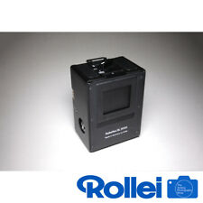 Rollei Magazine for Rolleiflex SL2000F / 3001 / 3003 Camera