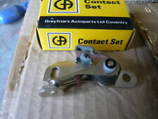 breaking points Bedford CF Vauxhall Viva Victor Magnum Firenza Triumph Saab more