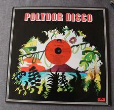 The Rubettes, rockin Rubettes party 45, Maxi vinyl Promo