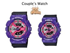 Couple's Watch * G-Shock GA110NC-6A & Baby-G BA110NC-6A COD PayPal