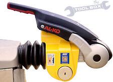 Alko Caravan Hitch Lock  AK130, AK160, AKS1300, AKS2004, AKS3004 Insurance Appr.