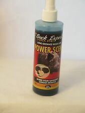 Buck Expert 8 oz Wild Boar Pig Hog Power Scent TRUFFLES Long Distance Lure 1001A