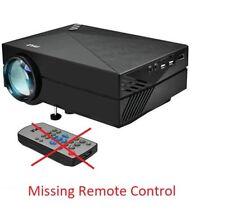 Pyle Video Projector 1080p Full HD-USB HDMI DVI Gaming (PRJG82) - NO REMOTE™