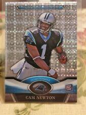 2011 Cam Newton Topps Platinum RC Xfractor #1 Rare! INVEST! 📈 PSA 10?
