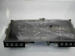 Speedometer Head Only MPH Fits 93-94 EXPLORER 249494
