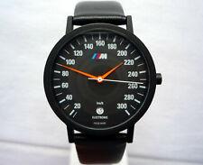 BMW M Power M5 E34 5 Series Motorsport Speedometer Racing Car Accessory Watch