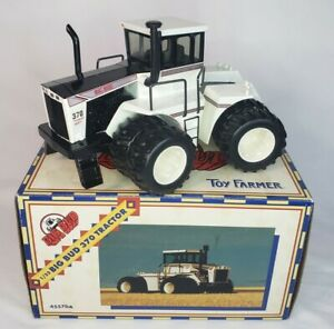 Big Bud 370 4wd Tractor With Duals By Ertl 1/32 Scale Toy Farmer Special Ed.