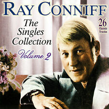 The Singles Collection, Vol. 2 - Ray Conniff