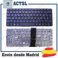 TECLADO ESPAÑOL NEGRO PARA HP DV3-4000 6037B0043526 KEYBOARD SPANISH SP