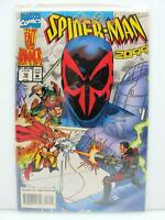 Spider-Man 2099 #16 COA #437 of 500, Signed by Peter David & Rick Leonard