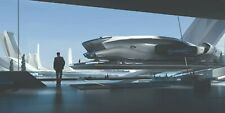 Star Citizen (PC, 2015) Constellation Aquila to Origin 600I Touring Upgrade