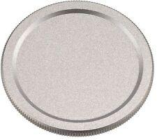 Pentax Lens Cap For HD DA 40mm f/2.8 Limited Lens Silver 31501, London