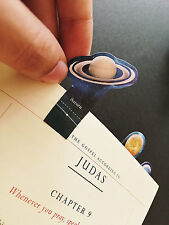 Planet Star Universe Mercury Venus Mars Saturn Sticky note Post it Index sticker