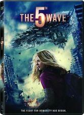 The 5th Wave Chloë Moretz, Nick Robinson, Ron Livingston, Maggie Siff, Alex Roe