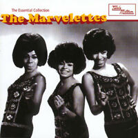 The Marvelettes - Essential Colelction [New CD]