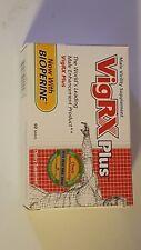 VigRX Plus 1 Month Supply Male Enhancement Enlargement Big Size Virility Pills