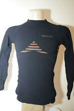 X-Bionic Speed Long Sleeve Running Compression Baselayer Shirt Size S/M