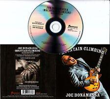 JOE BONAMASSA Mountain Climbing 2016 Dutch 1-track promo CD