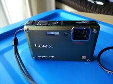 Panasonic Lumix DMC-FT1 12MP Camera + Charger Bundle VGC Fast Free Delivery