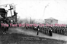 YO 1687 - Visit Of The King, Market Weighton, Yorkshire 1905 - 6x4 Photo