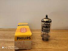 Vacuum Tubes / Valvole termoioniche - Philips ECC82 nuove -
