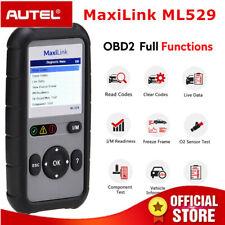 AUTEL ML529 OBD2 II Engine Auto Car Code Reader Scanner Diagnostic Tool as AL529