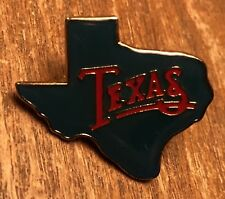 Texas Souvenir Collectible Lapel Hat Pin Pinback