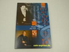 *** EURO KMS NIEDERLANDE 2003 Coin Fair Münzmeister Muntmeesters Netherlands ***