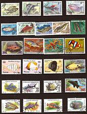 Les POISSONS-FISH de mer,aquariums,tropicaux 28M256A