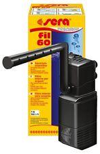 sera fil 60 Innenfilter für kleine Aquarien bis 60 Liter