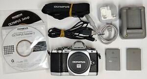 Olympus OM-D E-M10 Digital Camera Body