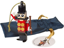 LEGO Exclusive - Toy Soldier Ornament - Christmas Seasonal 2016 - 5004420 - New