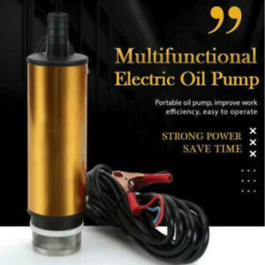 Multifunctional Electric Oil Pump 50%OFF