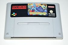 SUPER GHOULS´N GHOSTS Nintendo SNES Spiel