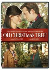 Oh Christmas Tree [New Dvd]