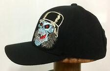 Baseball Golfer Cap Unisex Kangol Jacaru magnet  on side   skulls  pirates