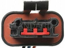 Standard Motor Products S613 Manifold Absolute Pressure Sensor Connector