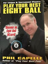 pool billiards book