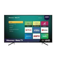 """Hisense 65"""" 4K UHD LED Smart TV"""