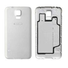 Cache Batterie Samsung Galaxy S 5 - Blanc