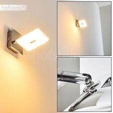 LED Design Wand Leuchte Flur Dielen Strahler Wohn Schlaf Raum Lampen verstellbar