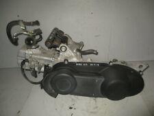 Motore Blocco Completo Motori Suzuki Burgman UH 125 2006 2011 2012 Engine Motor