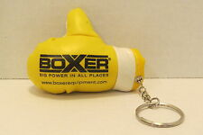 Boxer Equipment BOXING GLOVE Novelty Keychain Key Ring