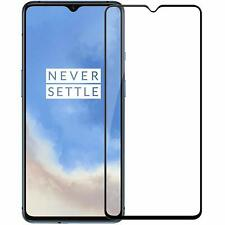 For OnePlus 7T Tempered Glass Screen Protector Full Coverage