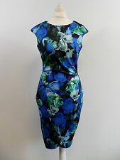 Jessica Wright Jessie Floral Dress UK Size 8 Box44 25 F
