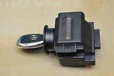 06-11 W219 MERCEDES W211 CLS550 CLS63 CLS500 IGNITION SWITCH WITH KEY 2115452508